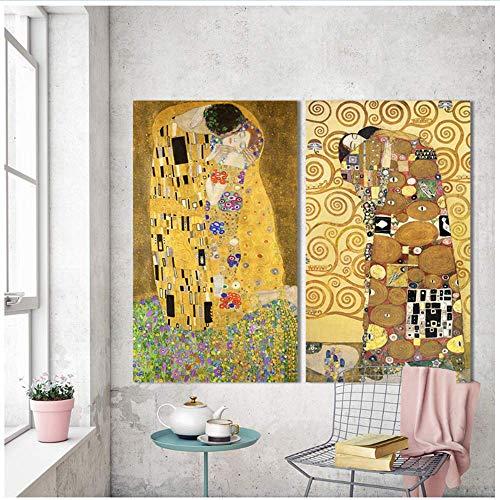 profesional ranking Xing Chen Wall Photo 60 × 80cm Sin marco Lienzo de impresión al óleo Lienzo Decoración de pared… elección