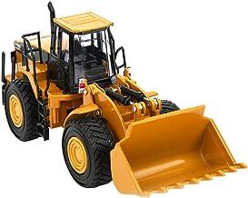 Liukouu Metal Toy, Car Collectible Hobby Arm Puede balancearse hacia Arriba y hacia Abajo Colección de Autos 1:50 Juego de vehículos Modelo de automóvil, Simulación Juego de niños Juego de Autos