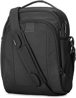 Pacsafe Metrosafe LS250 12 Liter Anti Theft Shoulder Bag