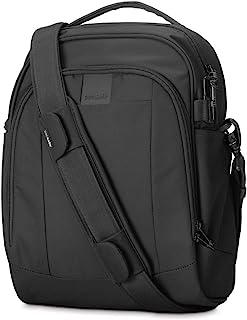 Metrosafe LS250 Anti-Theft Shoulder Bag Black