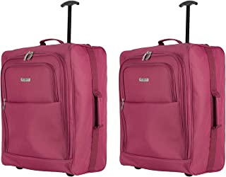 55X40X20 56X45X25 Bagages cabine Easyjet Sac à Roues Holdall valise petit sac