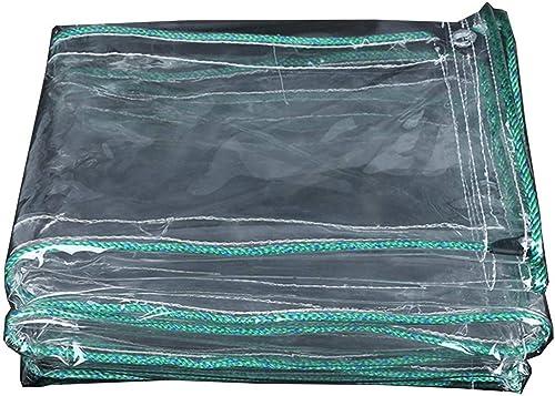 YHUJH Prougeection imperméable de Prougeection Solaire de Pluie de bache de Prougeection Plus Le Tissu épais de Pluie, bache de PVC (Taille   1  2.5cm)