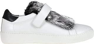 MONCLER Luxury Fashion Womens MCGLCAK000006063I White Slip On Sneakers | Season Outlet