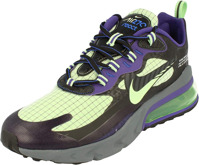 Amazon.com   Nike Air Max 270 React Mens Casual Running ...