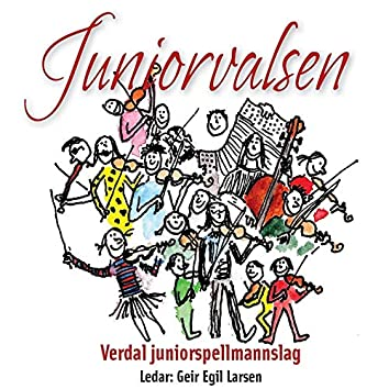 Juniorvalsen