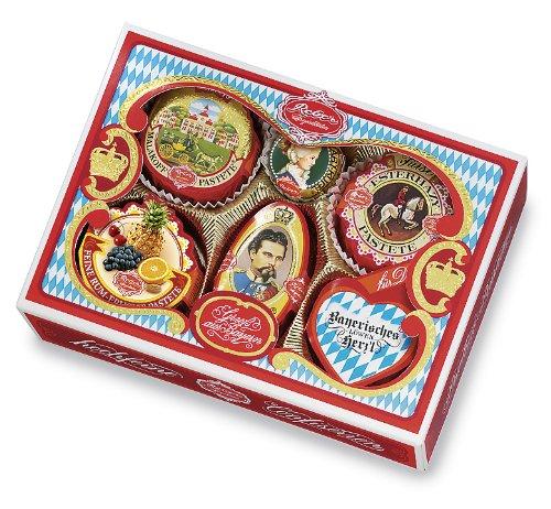 Reber Spezialitäten-Kassette bayrisch, 1er Pack (1 x 200 g)