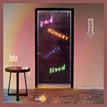 Sad Hungry Lonely