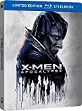 X-Men Apocalisse (Steelbook)