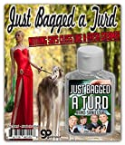Just Bagged a Turd Hand Sanitizer Gel for Dog Owners – Dog Gifts Stocking Stuffers for Dog Lovers Funny Poop Gag Gifts Pick Up Poop Funny Dog Gifts Funny Sanitizer for Dog Lovers Dog Walk Bags