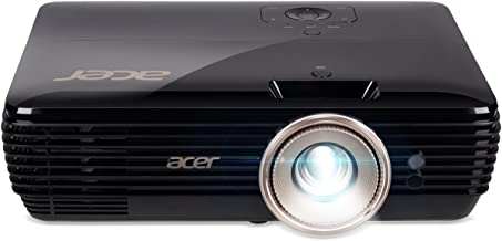 Acer V6820i 4K Ultra High Definition Wireless Home Theater Projector - Black