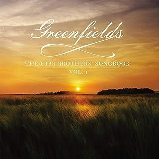 グリーンフィールズ:ザ・ギブ・ブラザーズ・ソングブック Vol. 1 (SHM-CD)