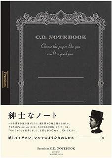 アピカ プレミアムCD ノート 無地 A4 CDS150W