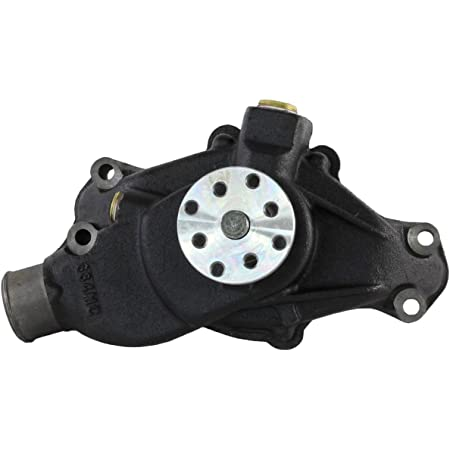 17437 Engine Circulating Water Pump Bi-Directional Small Block 4.3L 5.0L 5.7L V6 V8 For Mercruiser OMC Volvo Pleasurecraft Replaces 12529508 8503991 3853850