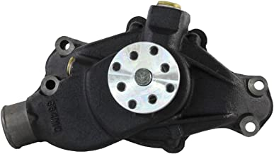NEW WATER PUMP FITS GM MARINE SMALL BLOCK V8 ENGINE WITH COMPOSITE TIMING COVER 60658 60658 985429 835390-6 856364-5