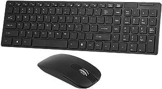 HK 06 2.4G clavier sans fil et souris clavier d'ordinateur