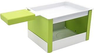 COOKUT - YETI - La raclette à la bougie - Faites fondre votre fromage en 3 minutes - A table, devant la télé ou même en pi...