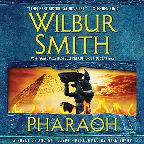 Pharaoh Titelbild