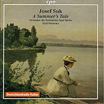 Suk: A Summer's Tale, Op. 29