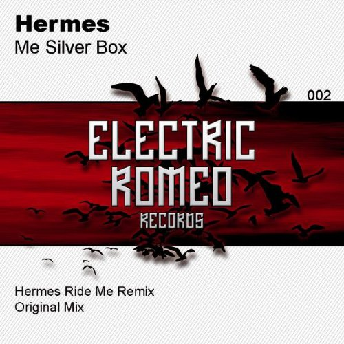 Me Silver Box (Hermes Ride Me Remix)