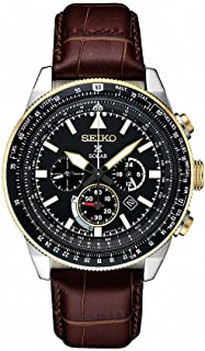 Best seiko padi leather strap Reviews