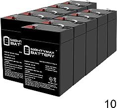 hk 3fm 4.5 battery