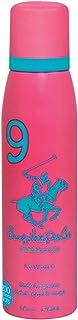 Beverly Hills Polo Club 9 Fragrance Spray for Women, 150ml