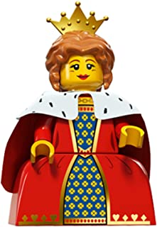 Best lego minifigures series 15 queen Reviews