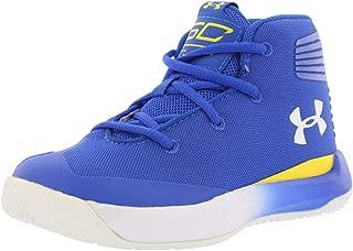 Curry 3Zero Infant Infant Shoes (1296000)
