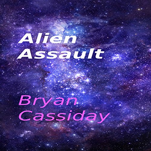 Alien Assault cover art