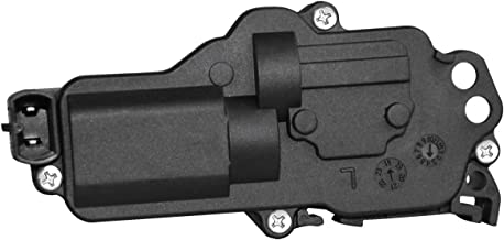 Power Door Lock Actuators Driver Left side Compatible for Ford F150 F250 F350 F450 F550 Expedition Lincoln Mercury Fit F81Z25218A43AA