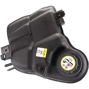OCPTY Coolant Reservoir Bottle Coolant Overflow Tank Fits for Ford Mercury 1L8Z8A080BB
