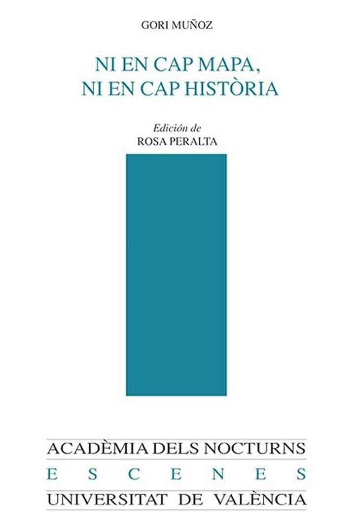 敵意ギターアリNi en cap mapa ni en cap història y otros escritos (Spanish Edition)