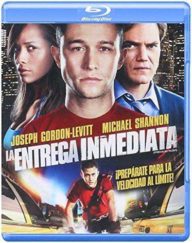 Entrega Inmediata [Blu-ray]