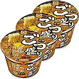 マルちゃん ごつ盛り コーン味噌ラーメン 138g×3個