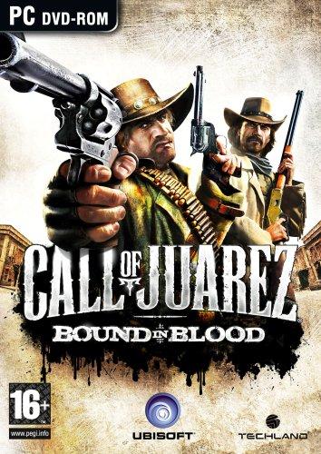 Call Of Juarez: Bound In Blood (PC) [Importación inglesa]