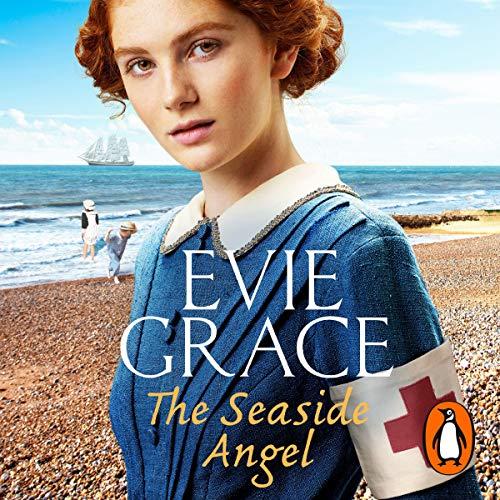 The Seaside Angel cover art