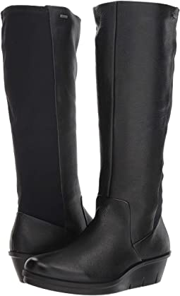 d19d2e59abc Black Black. 182. ECCO. Skyler GORE-TEX® Tall Boot