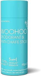 Woohoo Deodorant & Anti-Chafe Stick Surf 60g