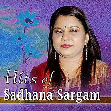 Hits of Sadhana Sargam