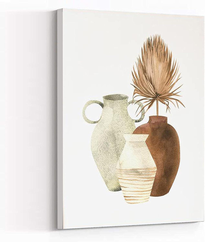 Minimalist Wall Art,Bedroom Plants Ranking TOP6 Pri Decor,Watercolor Sale