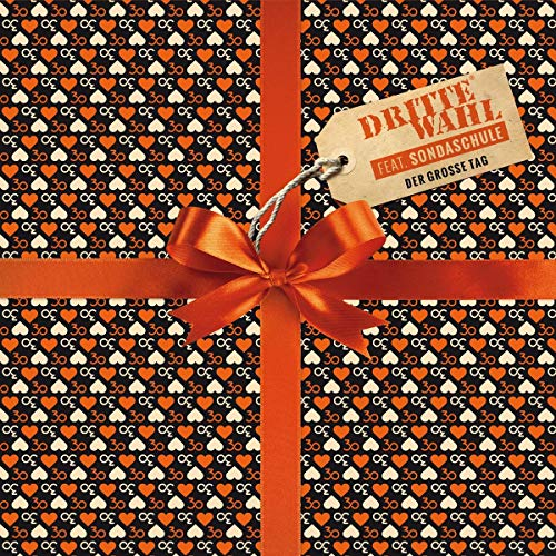 Der Grosse Tag [Vinyl Maxi-Single]
