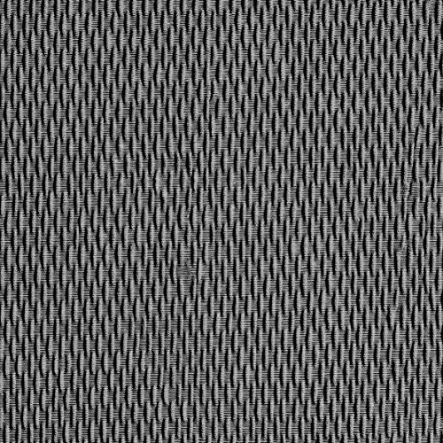 Martina Home Tunez, Copridivano elastico, Tela (50% poliestere, 45% cotone, 5% elastan), Grigio, 3 Posti (180-240 cm larghezza)