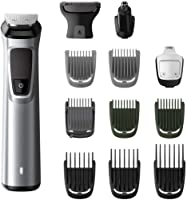 PHILIPS Multigroom Series 7000, 13-in-1 Face, Hair and Body Trimmer/Shaver