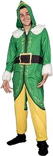 buddy the elf costume xl