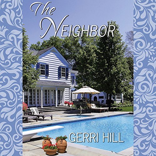 The Neighbor audiobook cover art