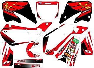 Suchergebnis Auf Für Honda Cr 250 Motorräder Ersatzteile Zubehör Auto Motorrad