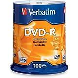 Top 10 Best DVD-R Discs of 2020