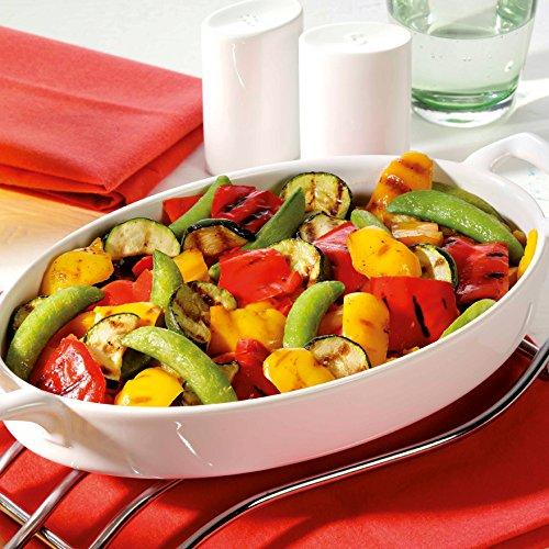 Besser Grill-Gemüse-Pfanne; 1000 g