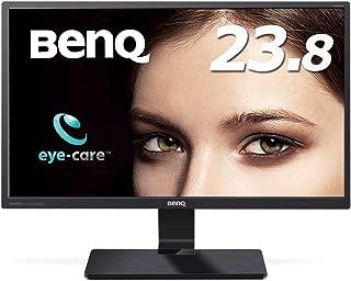 BenQ モニター ディスプレイ GW2470ML 23.8インチ/フルHD/スリムベゼル/AMVA+/HDMI,VGA,DVI端子