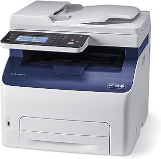 Xerox WorkCentre 6027/NI Wireless Color Multifunction Printer